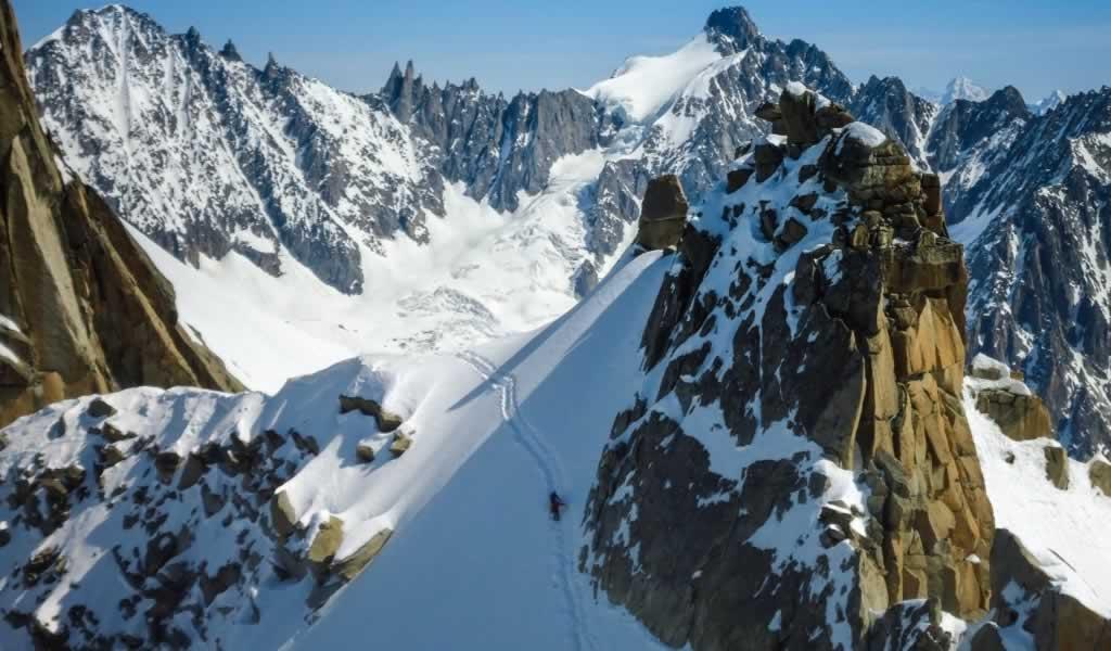 Alpinismo Alta Montagna