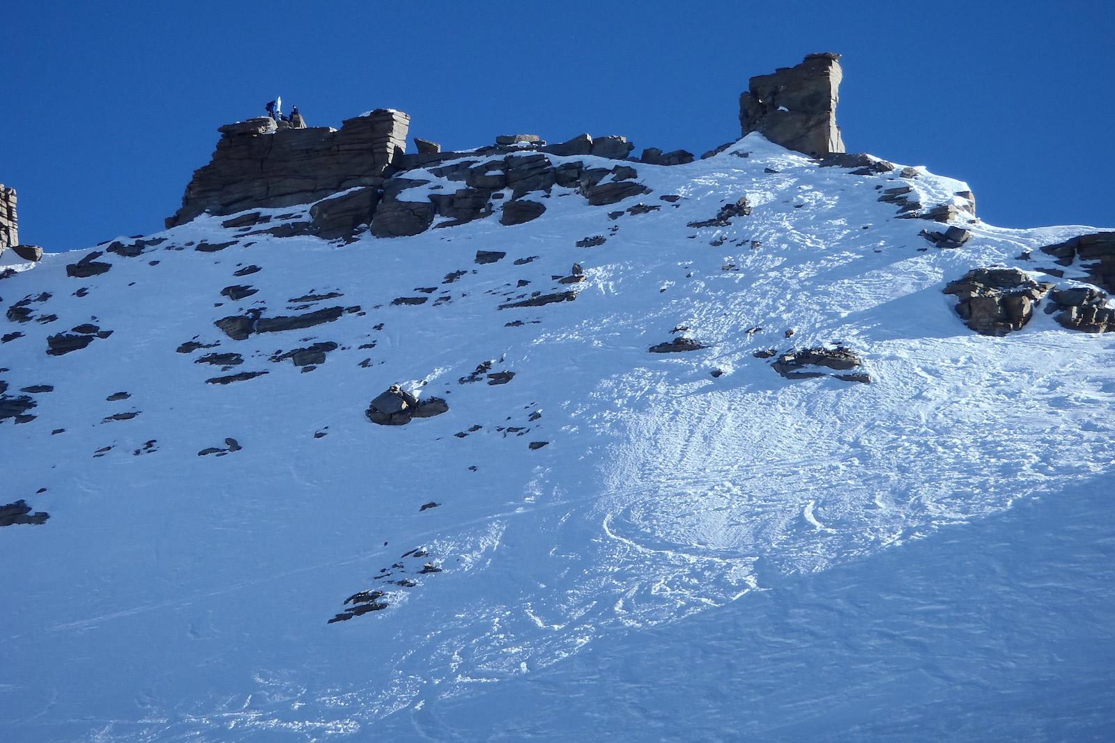 Stage Alta Montagna al Gran Paradiso